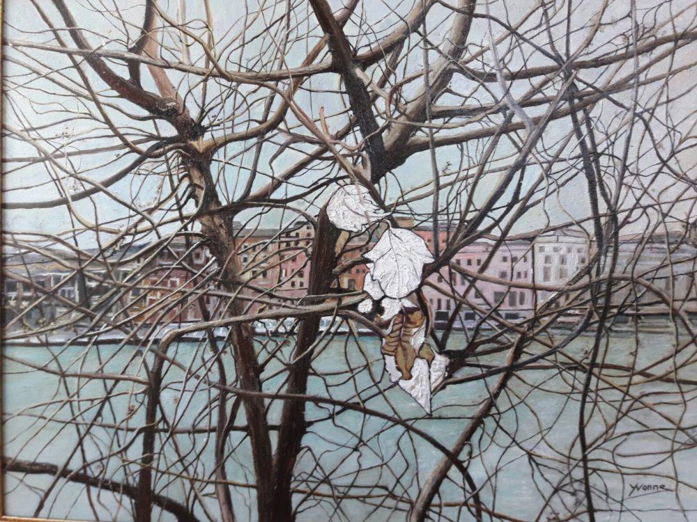 RIVELISMO ITALIANO – Artisti membri