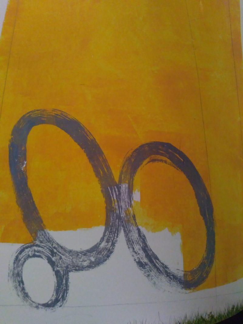 """""""SIMBOLA"""" di MARCELLO SCARSELLI  – Galleria SIMMI – Roma"""
