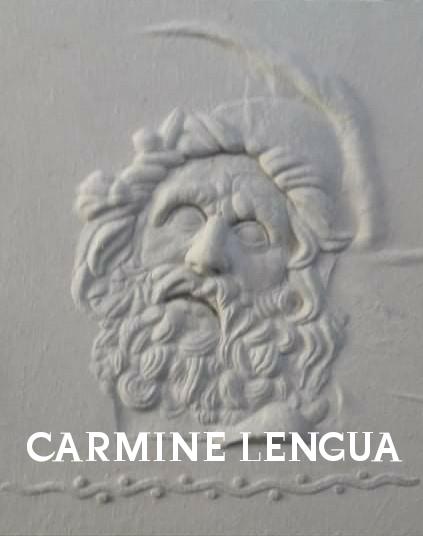 CARMINE LENGUA – PROFILO ARTISTICO E TESTIMONIANZE